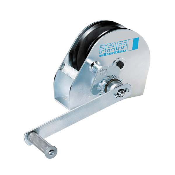 Manual Wire Rope Winches