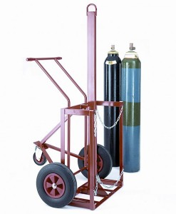 Gas Bottle Handling Equipment