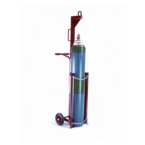 single-gas-bottle-lifting-trolley