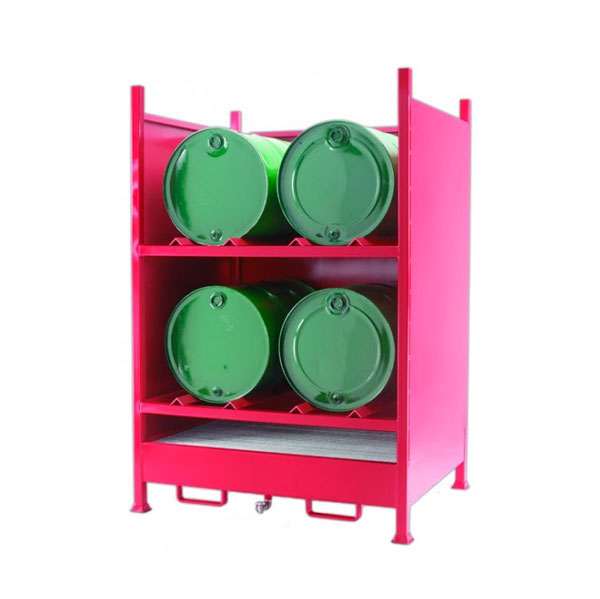 Drum Storage Equipment