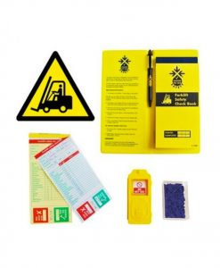 Forklift Inspection Kits