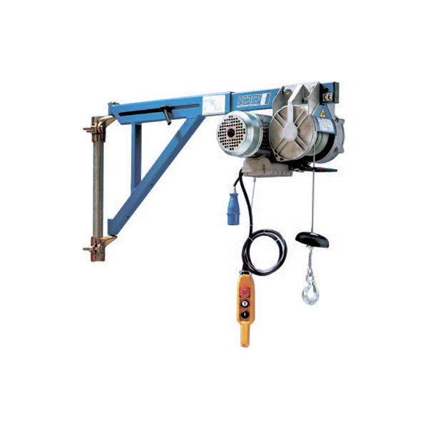 Construction Winch 'Scaffold Hoist'